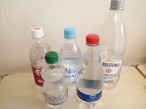 断食中の炭酸水