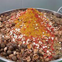 野草酵素の原料