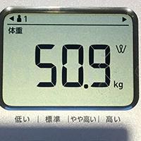 酵水素328選プチ断食 2日目