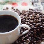 コーヒー ダイエット効果
